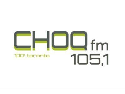 Drê-D l'artiste #1 de l'été à CHOQ FM