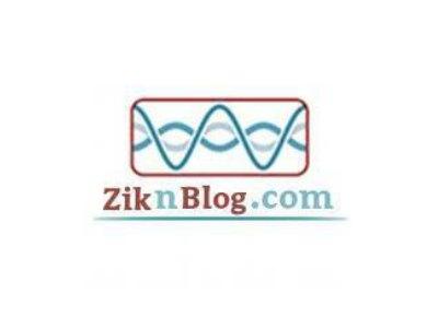 Drê-D dans le webmagazine Zink'n'Blog