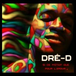 DRED Album Cover 600x577