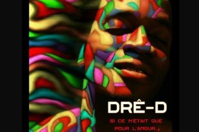 Drê-D dans le webzine Le Net Blues
